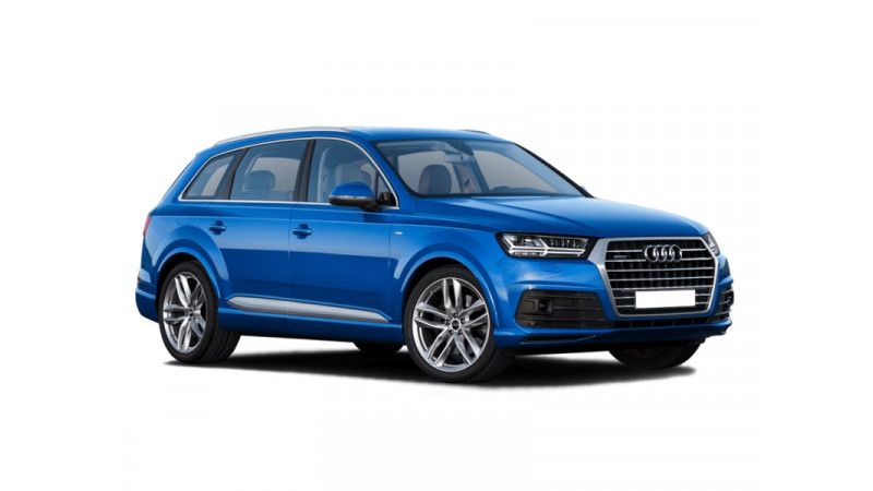 2017 Audi Q7 to get a petrol variant on 1 September