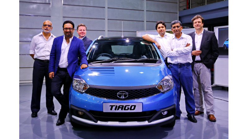 A visit to the Tata Motors Design Studio Pune