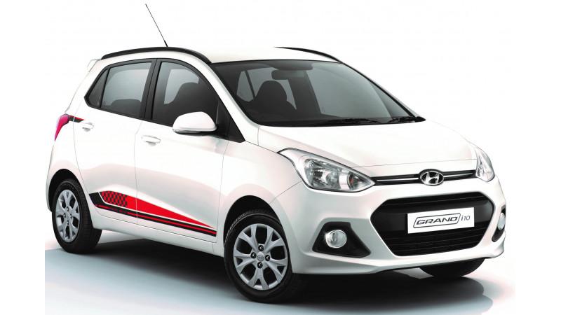 Hyundai launches Grand i10 Anniversary Edition at Rs 5.68 lakh