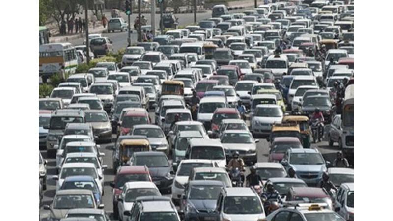 Gurgaon kicks-off car-free Tuesday initiative