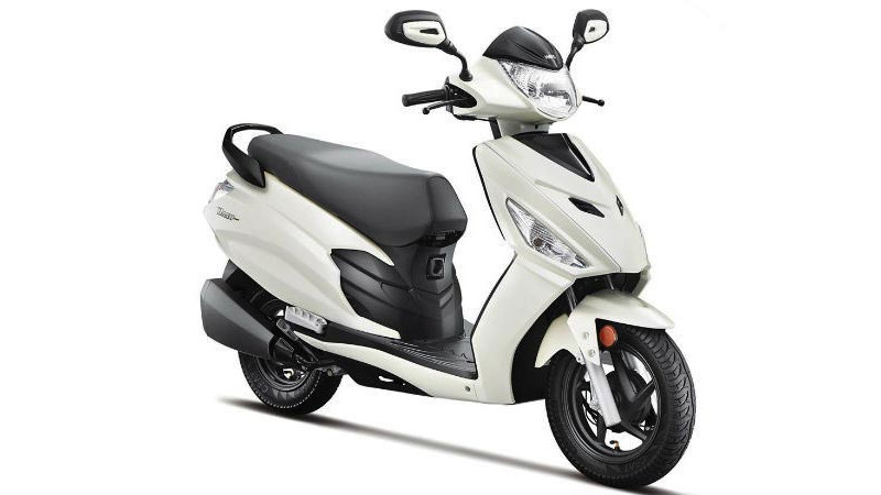 Hero MotoCorp Duet scooter launched in southern market for Rs 48,400