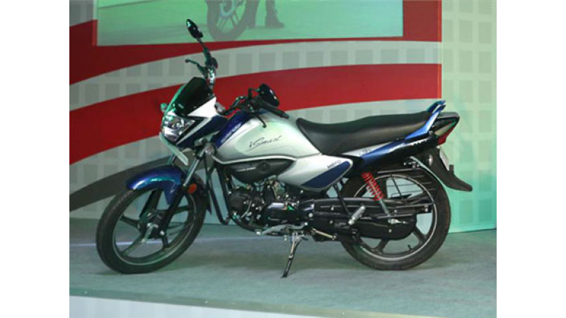 Hero MotoCorp plans on increasing production numbers for