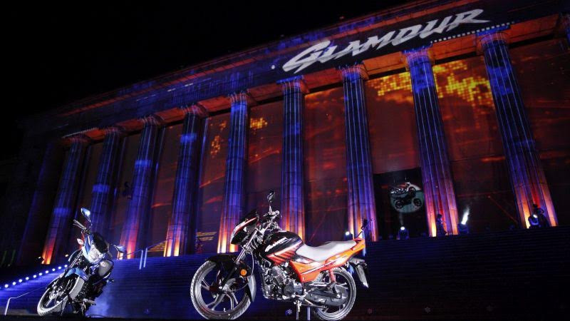 Hero MotoCorp launches in Argentina