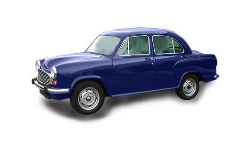 Hindustan Motor Ambassador has been sold to Peugeot