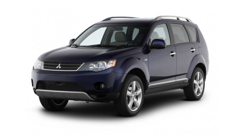 Hindustan Motors to introduce Mitsubishi Outlander diesel in India by 2014