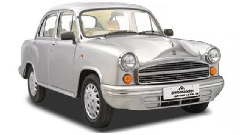 Hindustan Motors developing a hatchback version of Ambassador