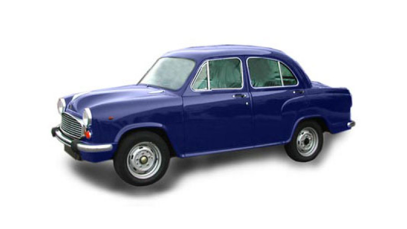 Hindustan Motors sales grow by 90.71 per cent in April 2013