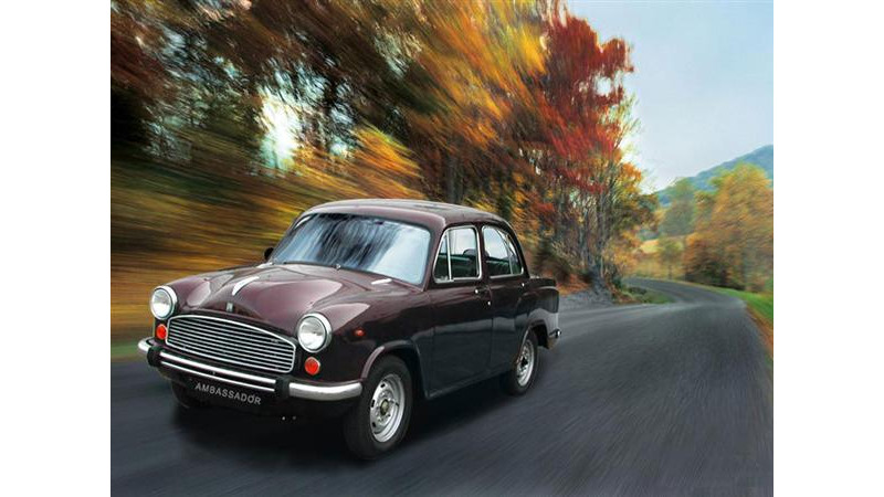 New Hindustan Motors Ambassador gets BS IV compliance certification