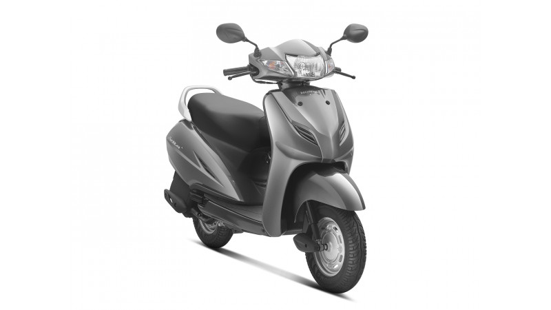 Honda Activa retains the top spot as 'India's No. 1 selling 2Wheeler' in March 2015