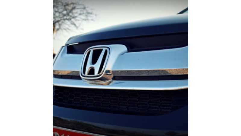 Honda planning to introduce a new seven-seat SUV