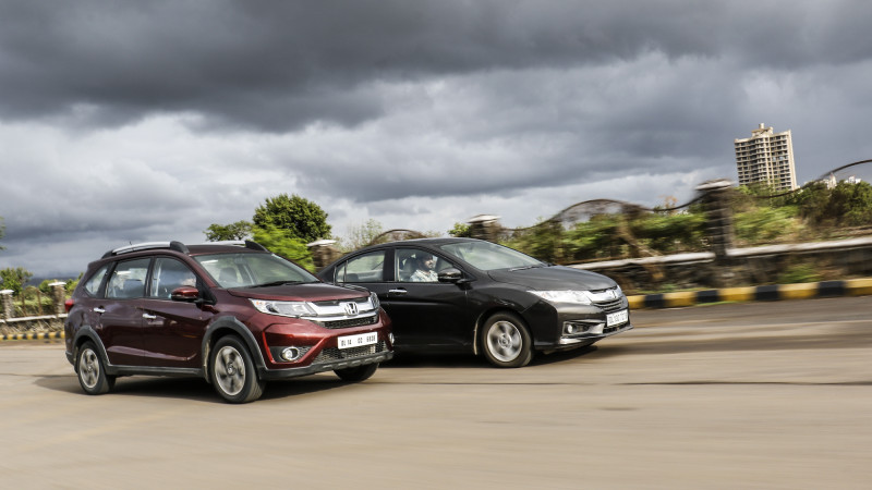 Major discounts on 2015 models from Honda