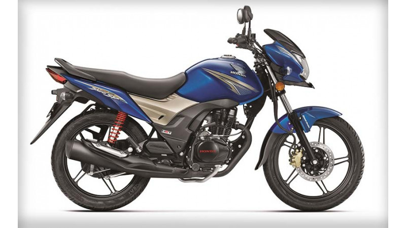 Honda CB Shine SP launched for Rs  59,900
