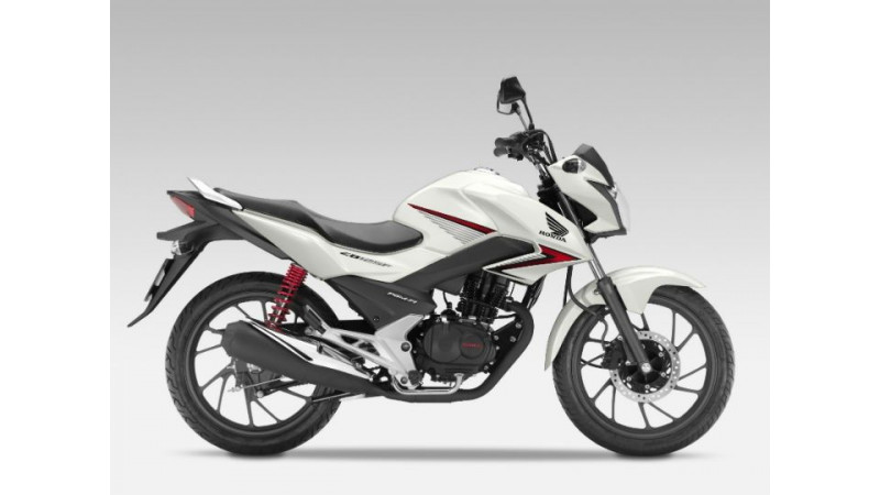 Honda CB125F likely to be showcased at the 2016 Auto Expo event