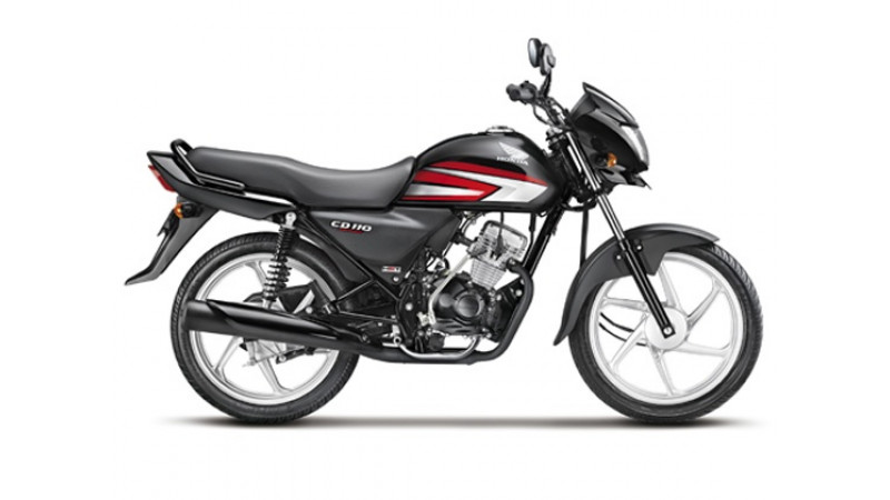 honda dream series