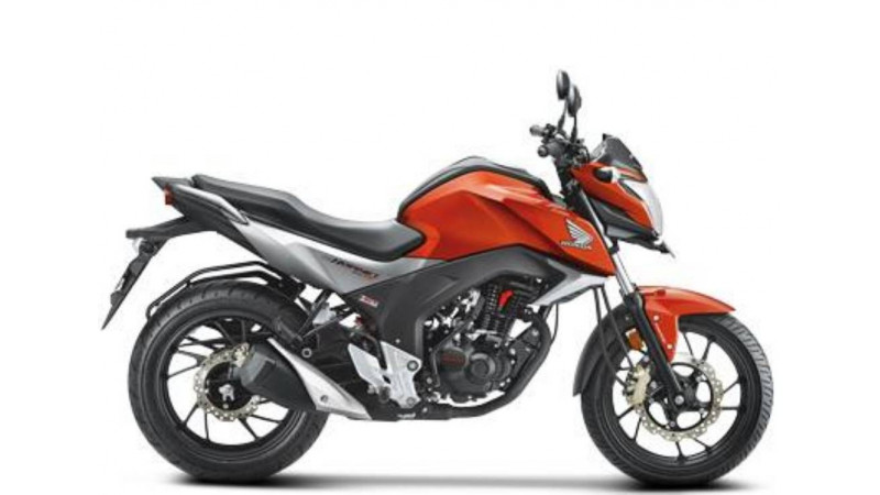 Honda CB Hornet 160R to launch on 19th November