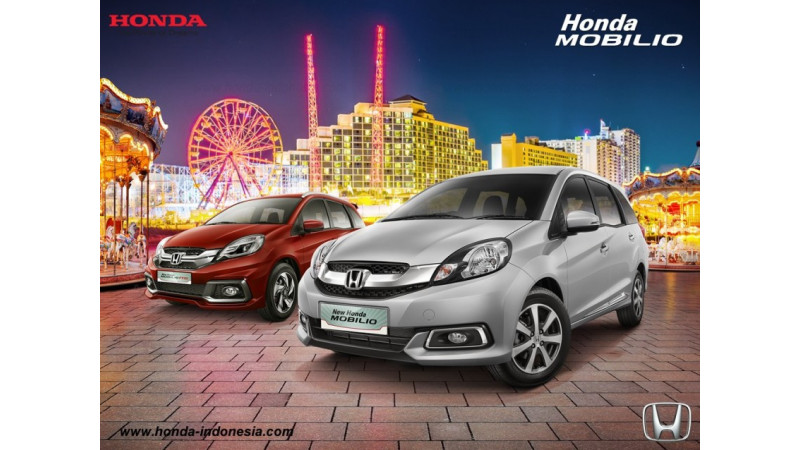 Refreshed Honda Mobilio due for launch in second half of this year