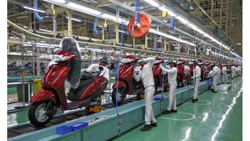 Honda Navi accumulates 500 bookings via App