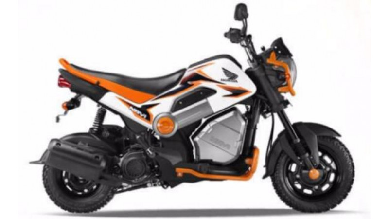 Honda does not expect high sales volumes for Navi