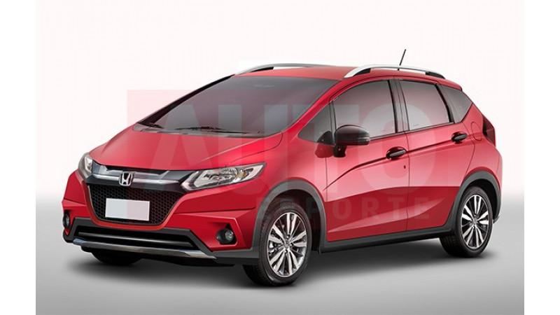 Honda 2FM prototypes exported to Japan