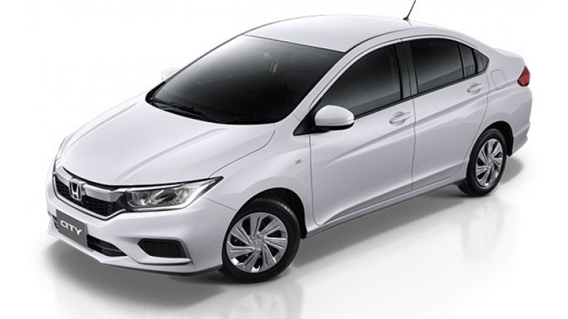 New 2017 Honda City launched in Thailand, India launch soon