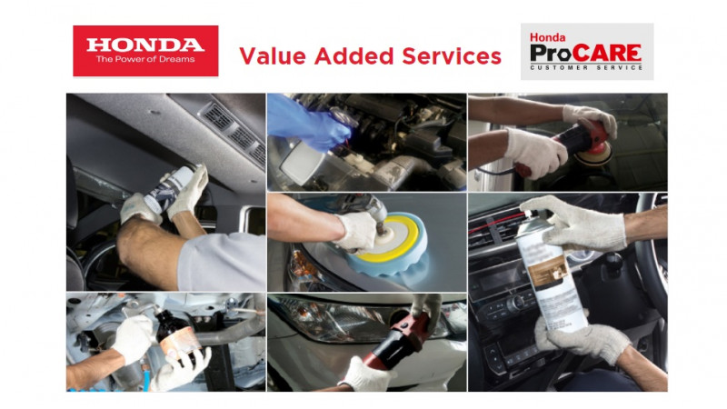 Honda ProCare Customer Service Explained In Detail