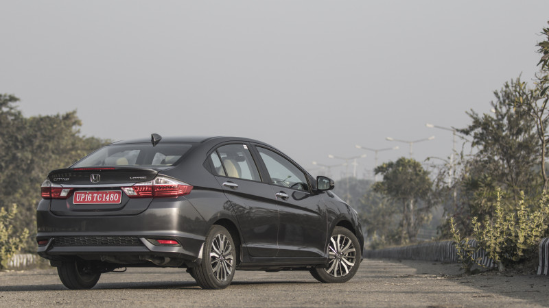 Honda revamps official website with customer service section