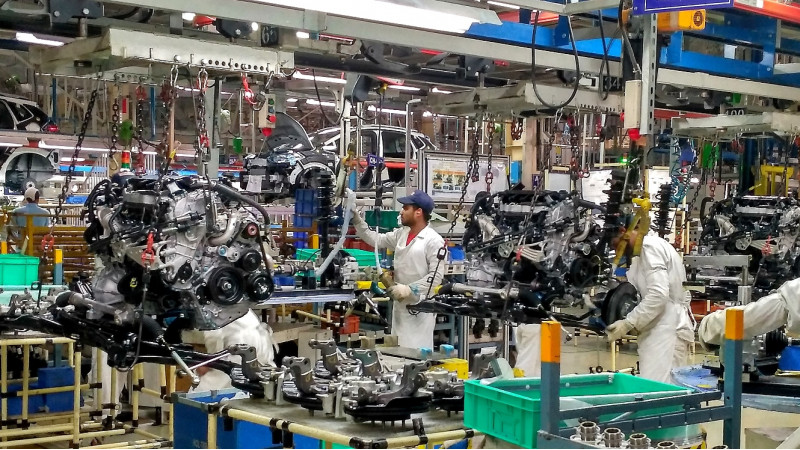 Honda 1.6-litre diesel engines to be exported from Tapukara