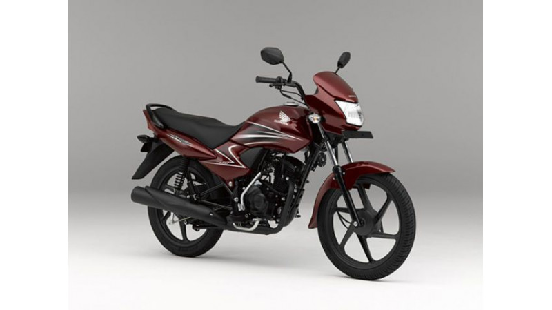 Honda to take on Hero MotoCorp's Splendor range with a new entry level bike