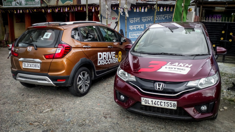 Honda sales up by 19 per cent