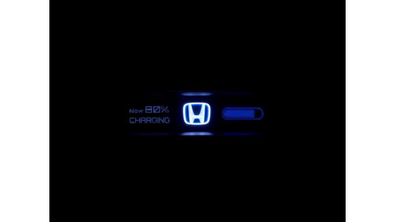 Honda to announce electrification plans at 2017 Frankfurt Motor Show