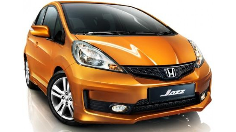 Honda to introduce new variant of Jazz and compact SUV in 2014