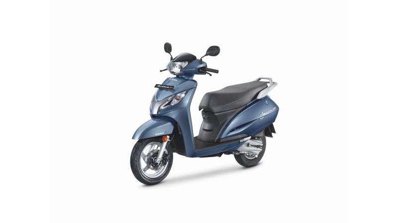 Honda launches new Activa 125 at Rs 56,954