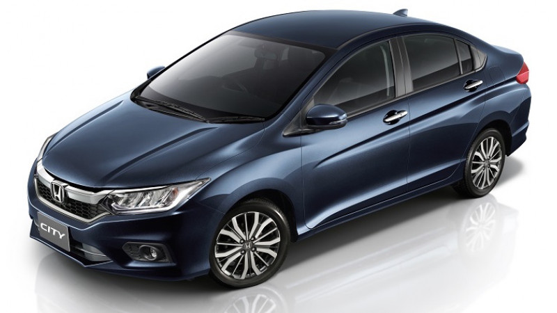 Honda City facelift to be launched on February 14