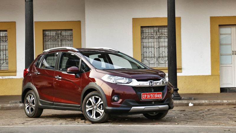 Supply issues affect Honda sales in October