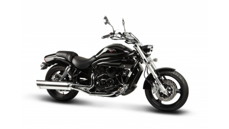 DSK Hyosung striving for strong foothold with Aquila Pro in India