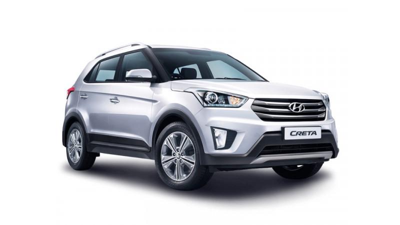 Details leaked ahead of 2017 Hyundai Creta debut