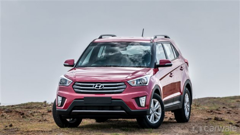 Sales of Hyundai cars stopped through canteen stores department