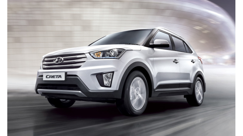 Hyundai Creta price hiked by Rs 25,000 and Elite i20 gets expensive by Rs 9,000
