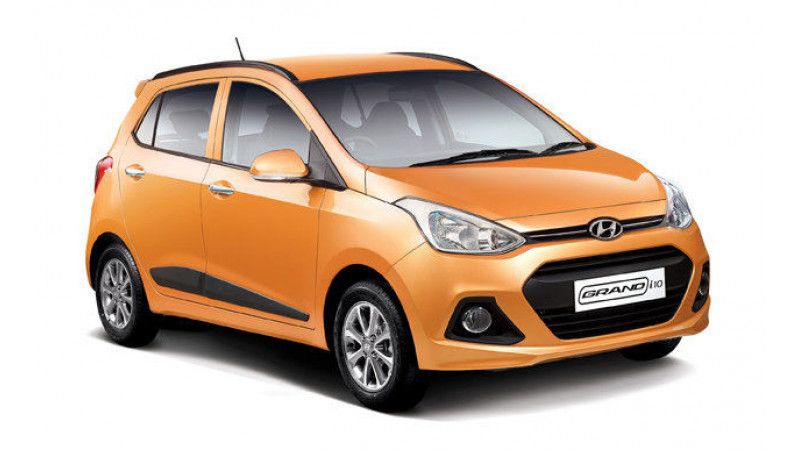 Hyundai Grand i10 diesel automatic could be introduced soon