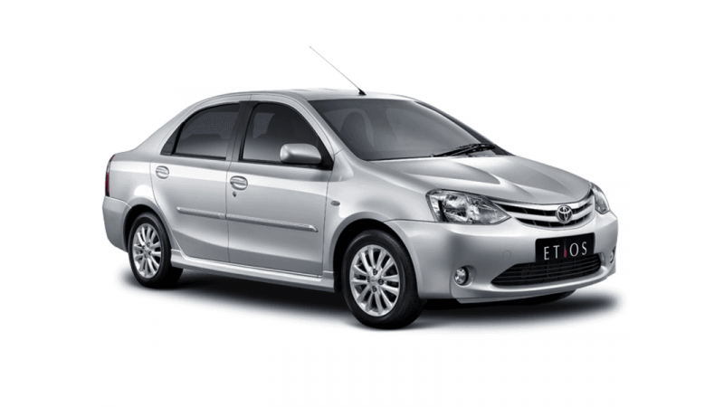 Toyota Etios and Liva on discount ahead of facelift launch