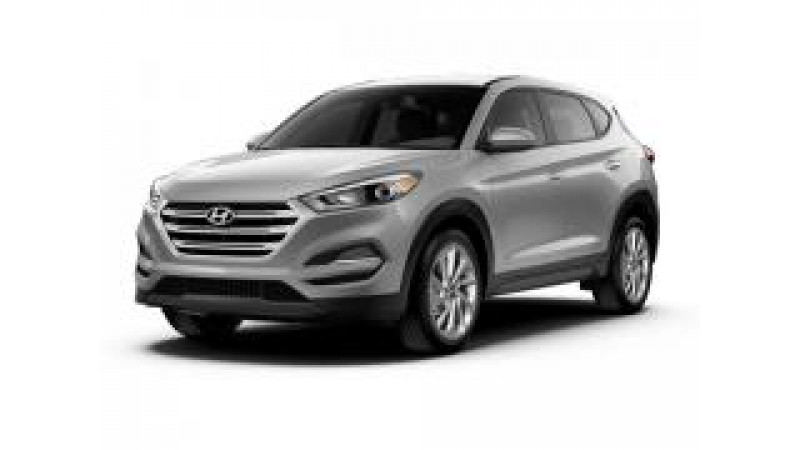 Hyundai unveils Tucson with an efficient 1.7-litre diesel and 7-speed DCT gearbox