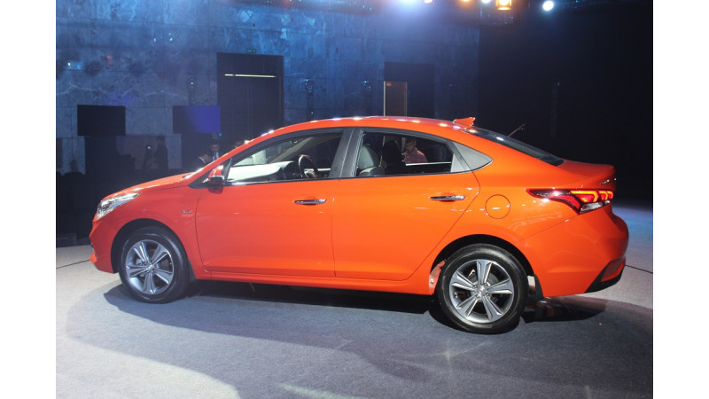 Next generation Hyundai Verna got 45000 enquires before launch