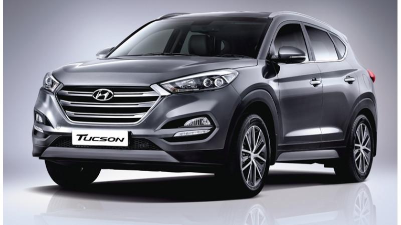2016 Hyundai Tucson variants explained in detail