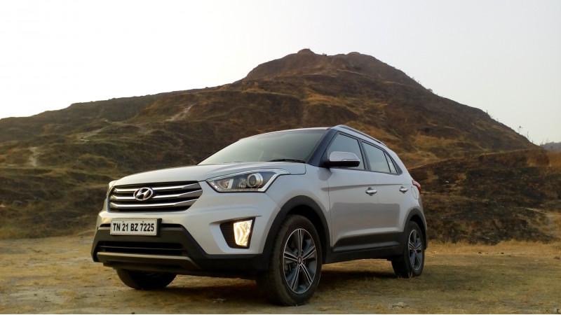 Hyundai registers a drop in domestic sale in June