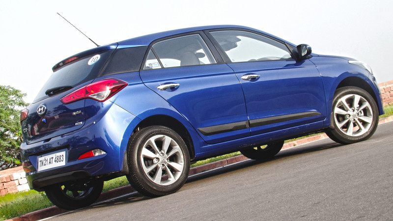 Hyundai India sales increase by 8.5 per cent in January 2018