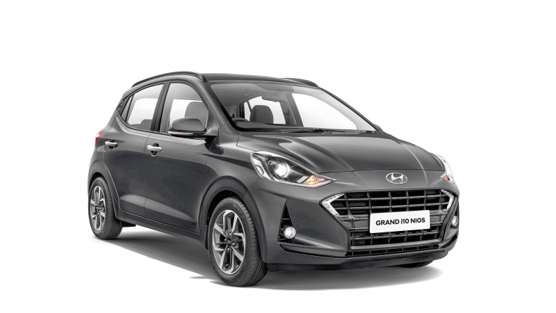 New Hyundai Grand i10 Nios fuel efficiency figures leaked ahead of launch