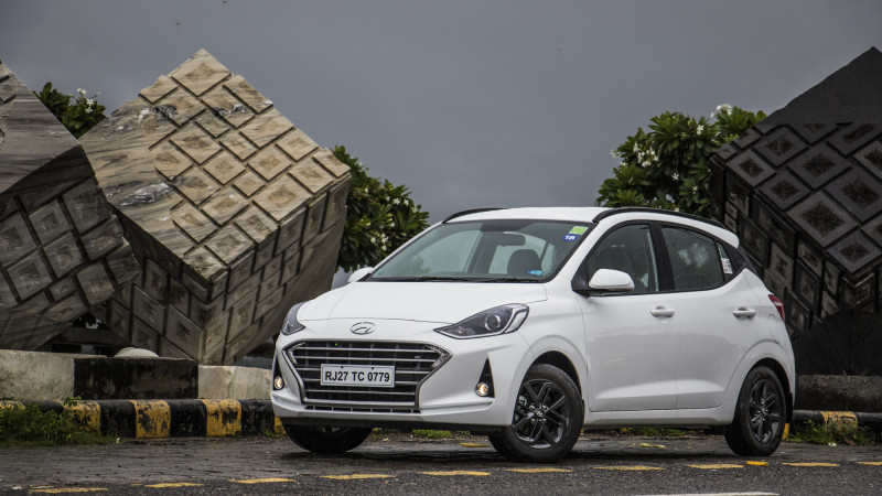 Hyundai Grand i10 Nios CNG variant confirmed, launch likely soon