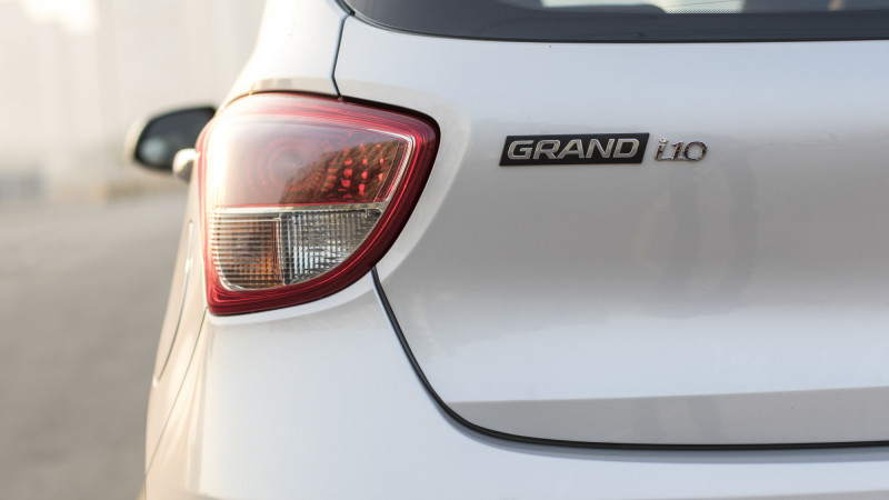 Hyundai To Launch All New Grand I10 In India In 2019 Cartrade