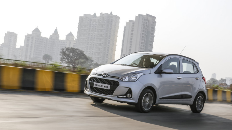 Hyundai achieves a sales growth of 8.1 per cent in March