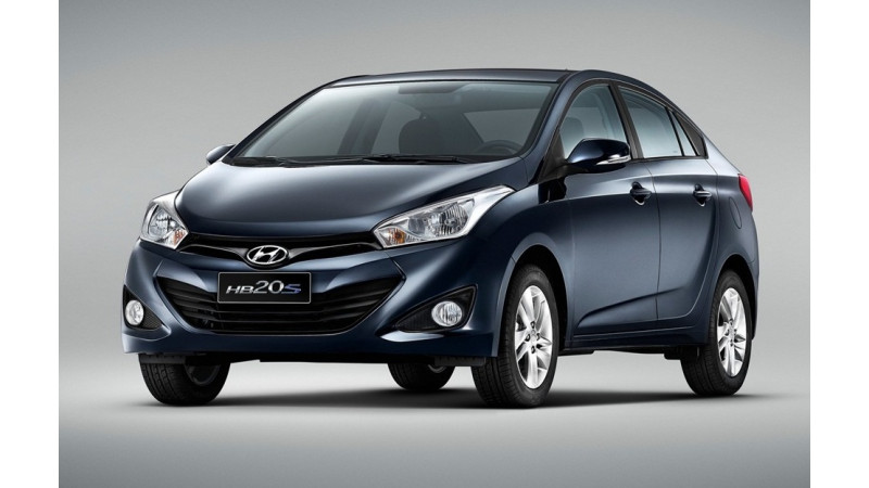 Hyundais i20-based HB20S could stir new row in the entry level sedan market
